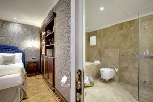 Junior suite Ca' Barbaro
