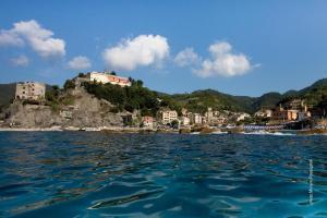Bellambra, Penzióny  Monterosso al Mare - big - 43
