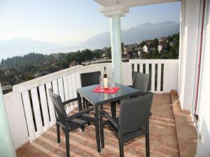 Apartments Villa Happy, Ferienwohnungen  Tivat - big - 47