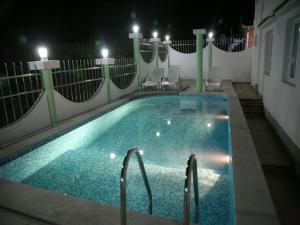 Apartments Villa Happy, Ferienwohnungen  Tivat - big - 43