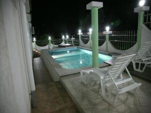 Apartments Villa Happy, Ferienwohnungen  Tivat - big - 46