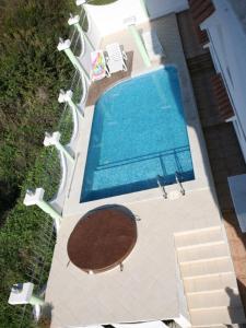 Apartments Villa Happy, Ferienwohnungen  Tivat - big - 44