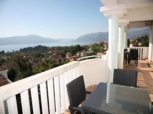 Apartments Villa Happy, Ferienwohnungen  Tivat - big - 49