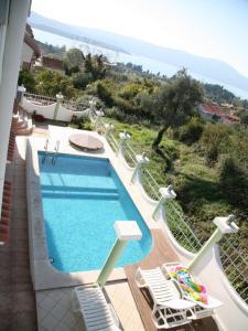 Apartments Villa Happy, Ferienwohnungen  Tivat - big - 50