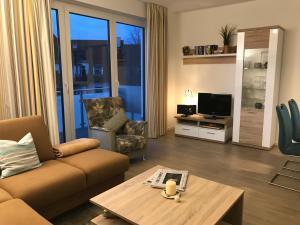 Haus Baltic Cube, Ferienwohnungen  Börgerende-Rethwisch - big - 190