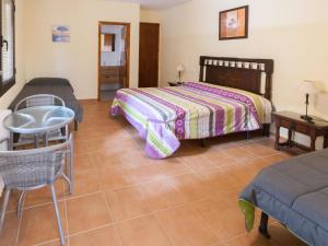 Holiday home Can Bertu, Case vacanze  Sant Pere Pescador - big - 41
