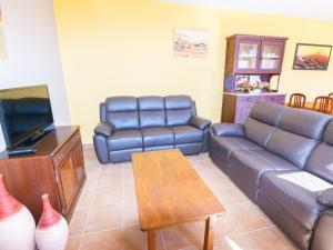 Holiday home Can Bertu, Holiday homes  Sant Pere Pescador - big - 43