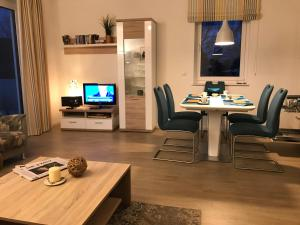 Haus Baltic Cube, Ferienwohnungen  Börgerende-Rethwisch - big - 185