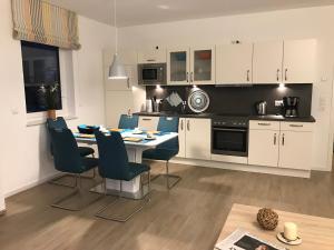 Haus Baltic Cube, Ferienwohnungen  Börgerende-Rethwisch - big - 183