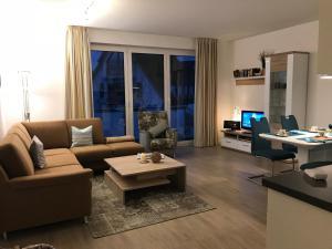 Haus Baltic Cube, Ferienwohnungen  Börgerende-Rethwisch - big - 184