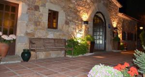 Hotel Galena Mas Comangau (18 of 72)