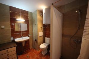 Menada Esperanto Apartments, Apartmány  Slunečné pobřeží - big - 62