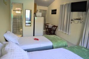 Noronha Hostel & Suites, Hostels  Fernando de Noronha - big - 9