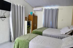 Noronha Hostel & Suites, Hostels  Fernando de Noronha - big - 12