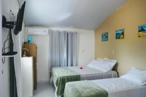 Noronha Hostel & Suites, Hostels  Fernando de Noronha - big - 13