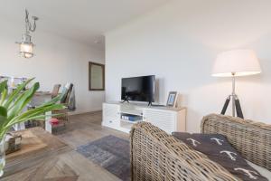 Ferienwohnungen Rosengarten, Apartmány  Börgerende-Rethwisch - big - 225