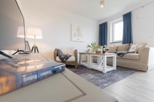 Ferienwohnungen Rosengarten, Apartmány  Börgerende-Rethwisch - big - 223