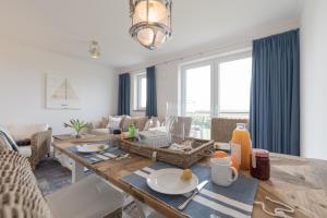 Ferienwohnungen Rosengarten, Apartmány  Börgerende-Rethwisch - big - 224