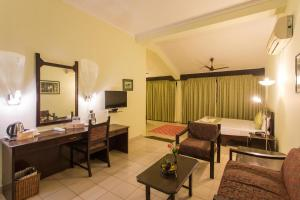 Coorg International, Hotels  Madikeri - big - 17