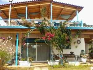 Holiday home EO Pirgou Kiparissias