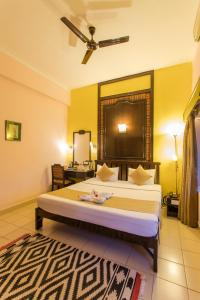 Coorg International, Hotels  Madikeri - big - 12