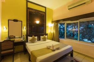Coorg International, Hotels  Madikeri - big - 13