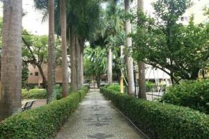 Quarto aconchegante no Apartamento, Homestays  Recife - big - 8