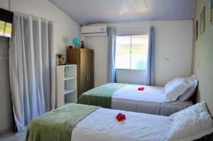Noronha Hostel & Suites, Hostels  Fernando de Noronha - big - 15
