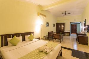 Coorg International, Hotels  Madikeri - big - 20