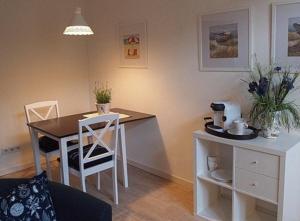 Quartier 29 _ Feriensuiten an der, Апартаменты  Ойтин - big - 7