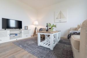 Ferienwohnungen Rosengarten, Apartmány  Börgerende-Rethwisch - big - 222