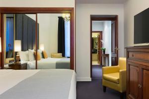 Velký pokoj typu Premium