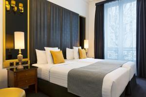 Pokoj typu Premium