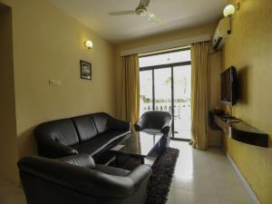 OYO 10162 Home Modern Studio South Goa, Hotely  Sirvoi - big - 8