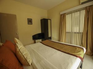 OYO 10162 Home Modern Studio South Goa, Hotels  Sirvoi - big - 7