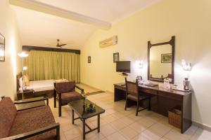 Coorg International, Hotels  Madikeri - big - 4