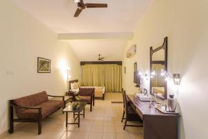 Coorg International, Hotels  Madikeri - big - 6