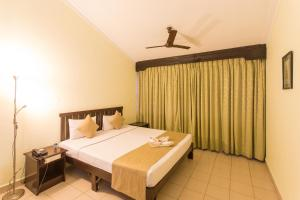 Coorg International, Hotels  Madikeri - big - 7