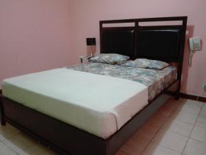 Hotel Las Terrazas, Отели  Las Tablas - big - 36