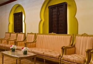 Radisson Blu Resort, Sharjah, Resorts  Sharjah - big - 38