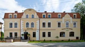 Hotel Stacja Nad Kwisa