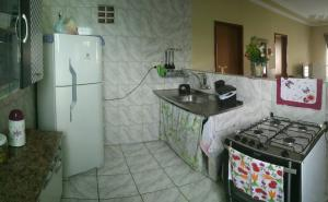 Residencial lira, Appartamenti  Recife - big - 62