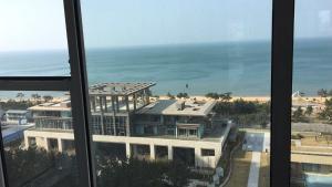 WeiHai Emily Seaview Holiday Apartment International Bathing Beach, Ferienwohnungen  Weihai - big - 18