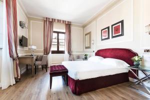 FH Hotel Calzaiuoli, Szállodák  Firenze - big - 5