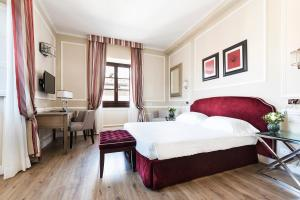 FH Hotel Calzaiuoli, Hotel  Firenze - big - 5