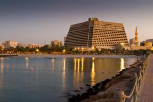Radisson Blu Resort, Sharjah, Resorts  Sharjah - big - 49
