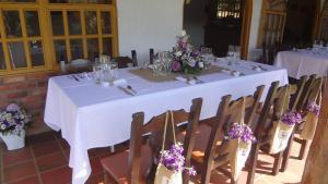 La Toscana Campestre, Agriturismi  Socorro - big - 4