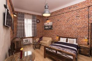 Top Spot Residence, Апартаменты  Краков - big - 117