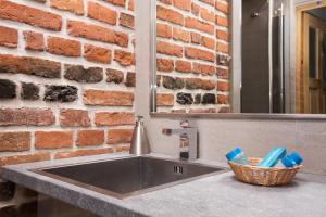 Top Spot Residence, Апартаменты  Краков - big - 120