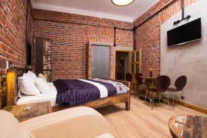 Top Spot Residence, Апартаменты  Краков - big - 123